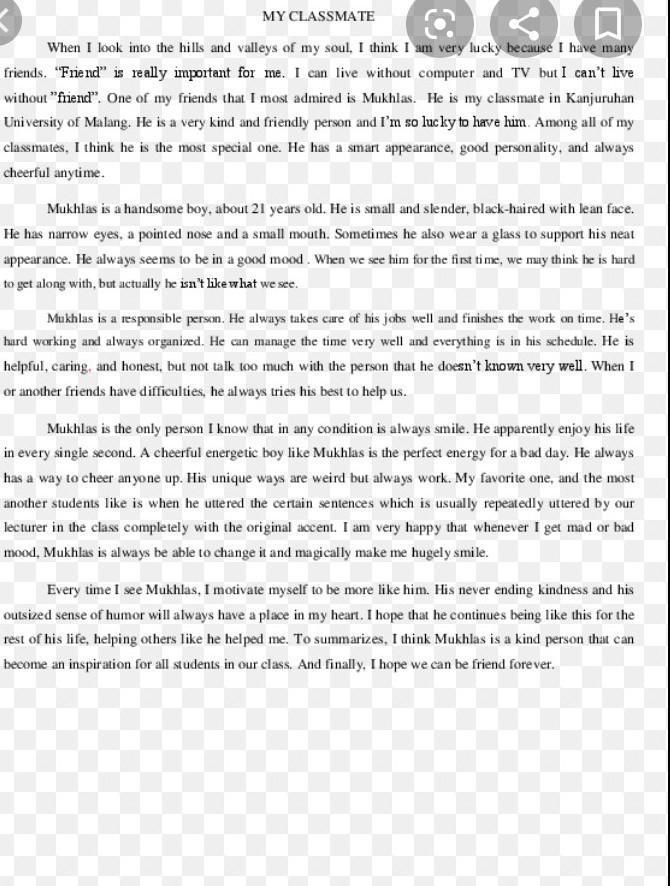 Eenadu pratibha english paper