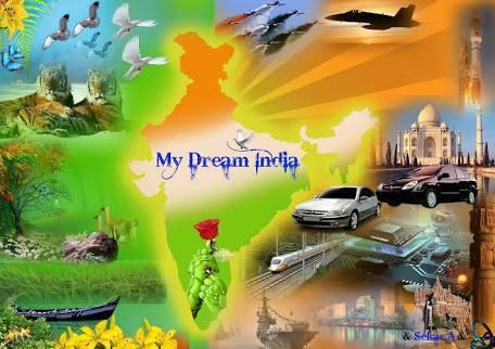 my dreamland essay