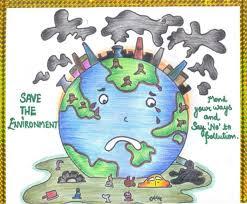 save environment and save life