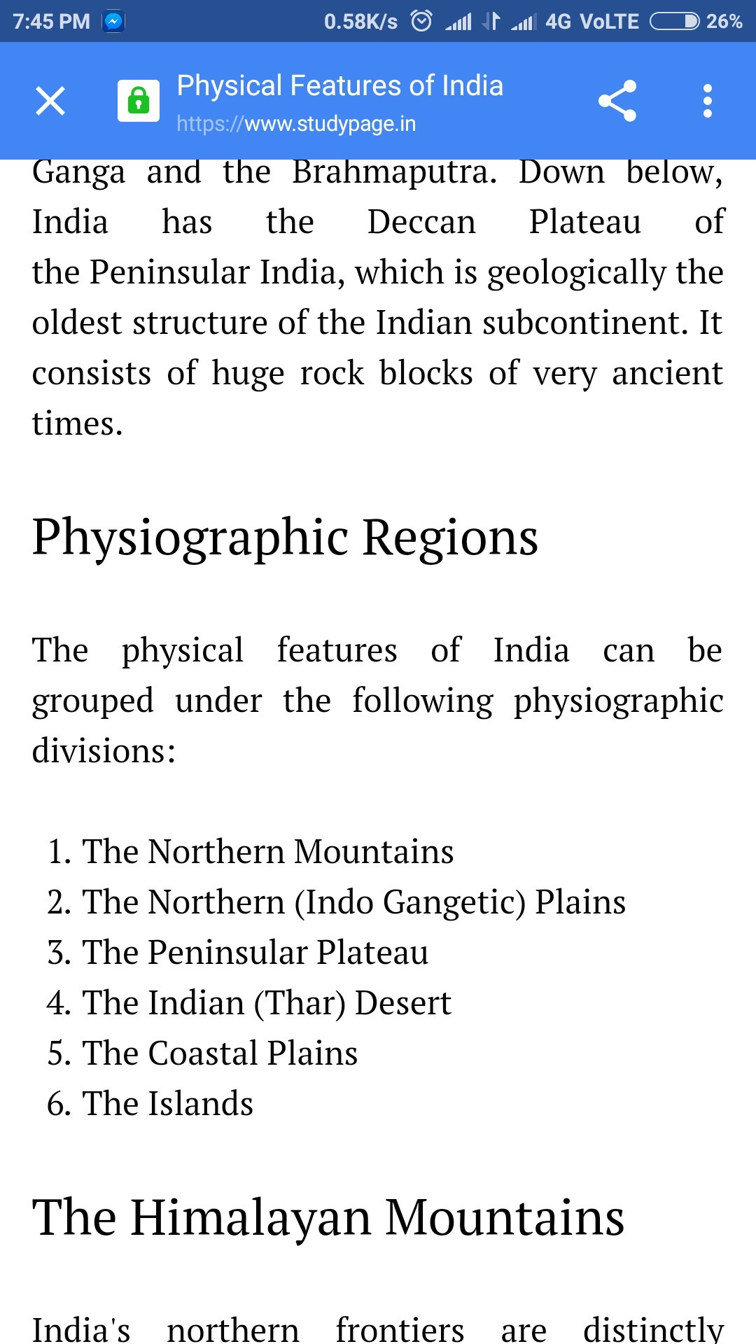 Please give one word questions on physical features of india chapter download jpg altavistaventures Images