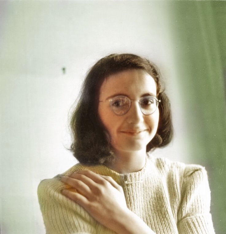 anne frank character sketch Anne frank diary of a young girl by anne frank is one of the most  the cover suited the book well because it showed her picture and anne is the main character of.