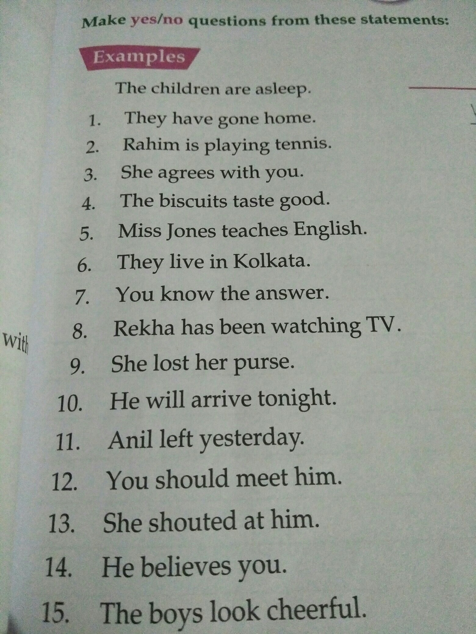 Couples questions yes no or for Best 79