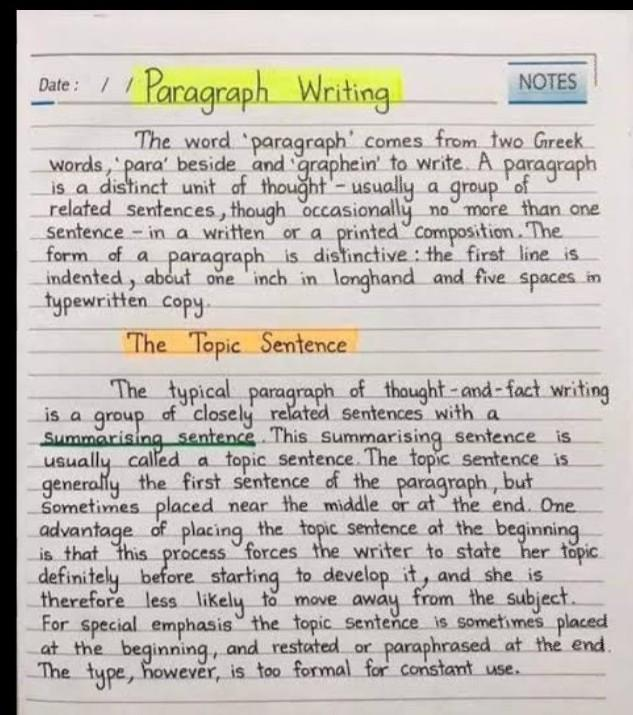 what is the best definition of expository essay