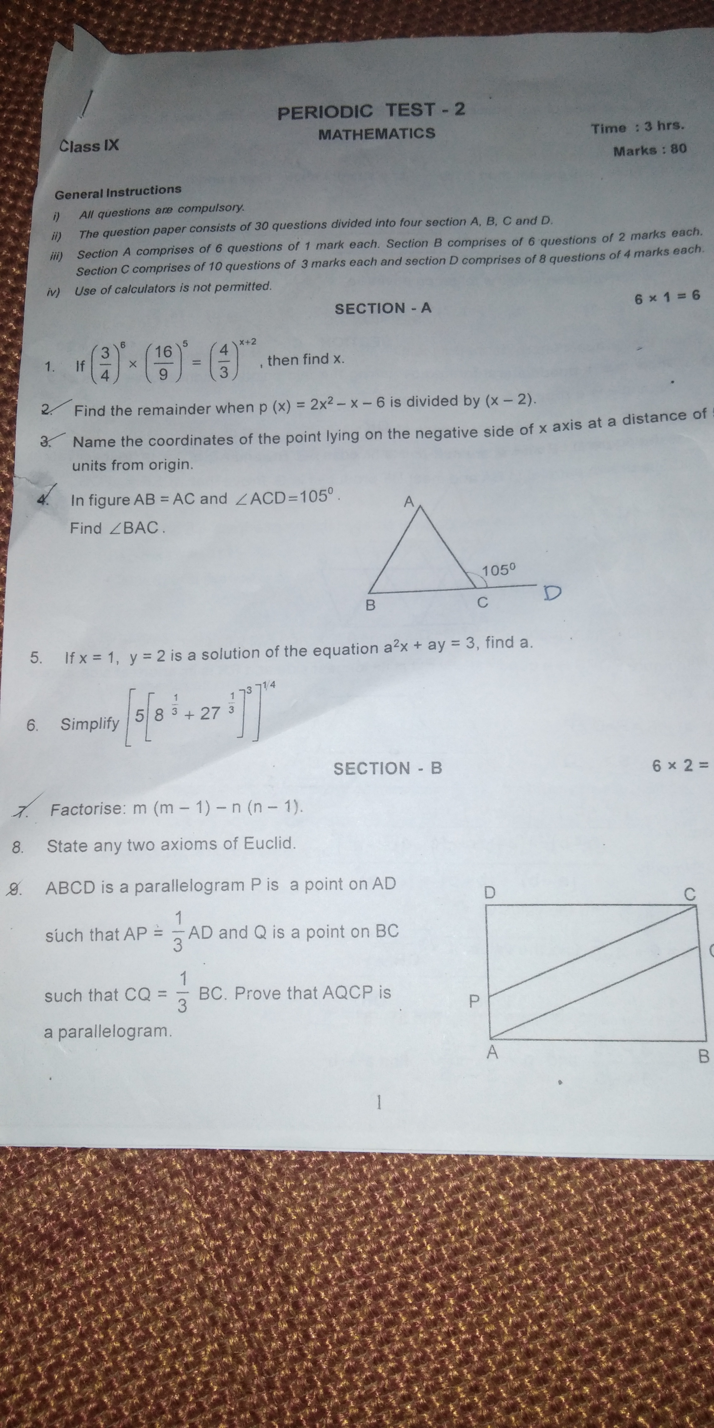 solve my math for me