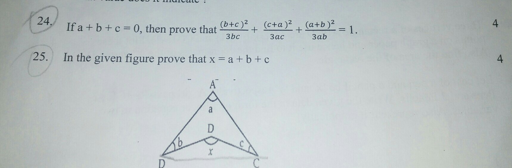hey guys for 10 points answer to these two questions - Brainly.in
