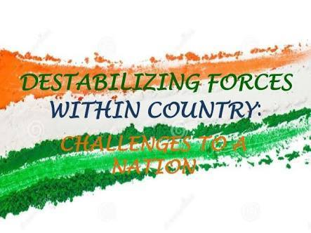 Slogans On National Integration Best And Catchy Slogan