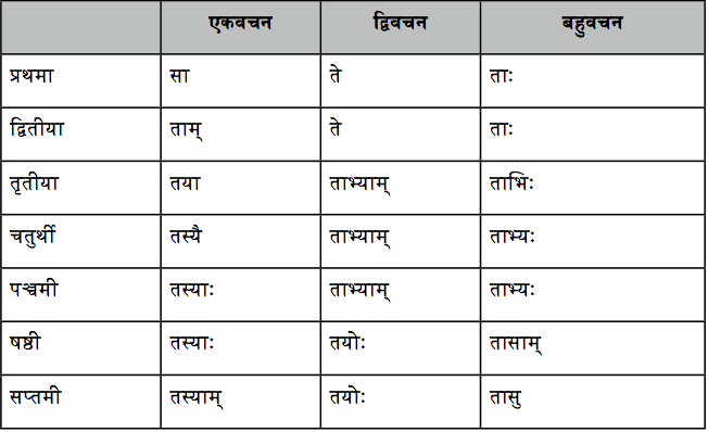 Translate holiday homework in sanskrit