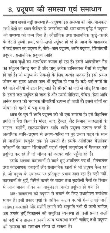 essay in hindi on environmental pollution