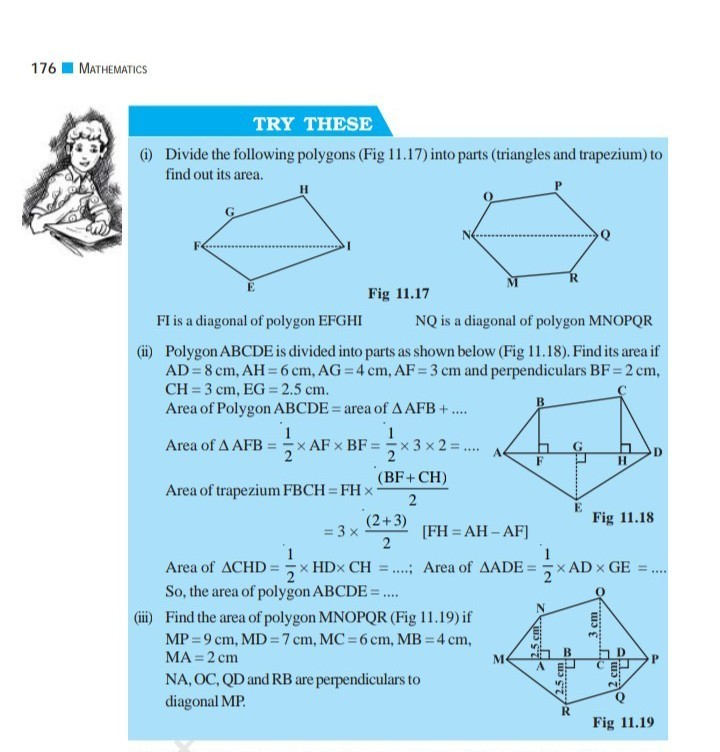 What is the answer of ncert maths book class 8, ch